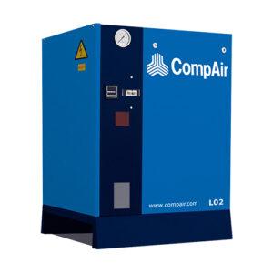 Гвинтовий компресор CompAir-L02