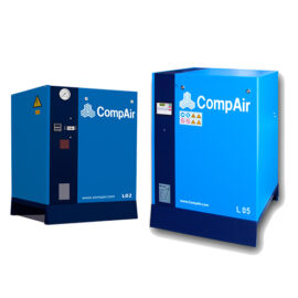 CompAir L02, L05