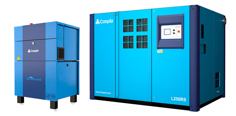 CompAir-L07RS-250RS