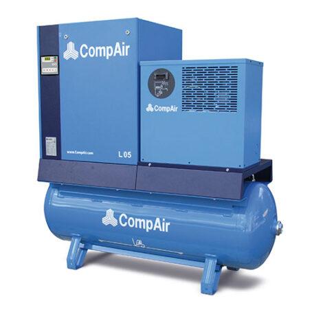 CompAir L02FS-L05FS-AirStation