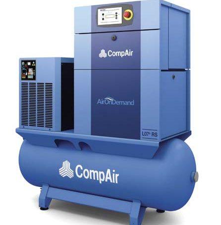 CompAir L07eRSF